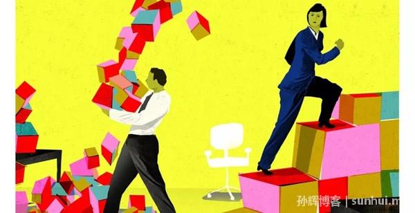 职场成功的秘诀——少干些活 好文分享 第1张