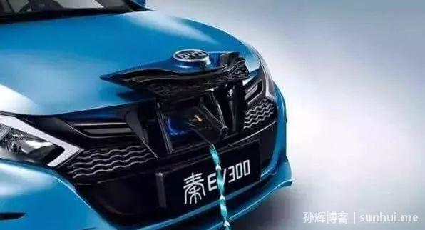 首批新能源汽车终于该换电池了,看到电池价格,车友:赶紧换车!