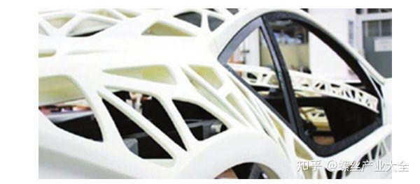 宝马推出第100万个3D打印零部件 汽车3D打印市场方兴未艾